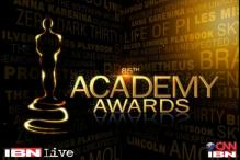 Hollywood set for Oscars 2013; 'Lincoln', 'Life of Pi' lead nominations