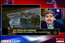 Oscars 2013: Ang Lee wins Best Director for Life of Pi, Argo gets Best Picture