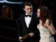 Photos: The best of Oscars 2013