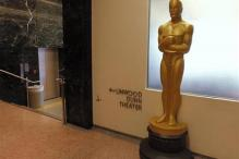 Oscar 'losers' to go home with $45,000 gift bags
