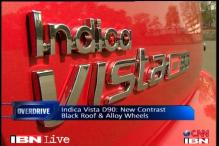 Overdrive: Review of Tata Indica Vista D90