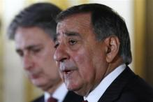Iran escalating efforts to destabilize region: Panetta