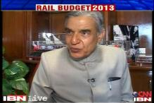 Railway Budget is realistic, says Pawan Kumar Bansal