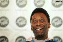 Pele cancels England trip to recover from hip operation