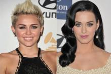 Katy Perry to Miley Cyrus: Stars dazzle at Pre-Grammy Gala