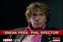Sneak peek: 'Phil Spector'