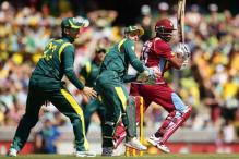 4th ODI, Australia vs West Indies: as it happened