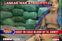 Was Prabhakaran's son shot in cold blood by Sri Lankan army?