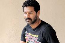 Dance is everything to me: Prabhudeva