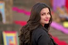 Prachi Desai: Item numbers boost career