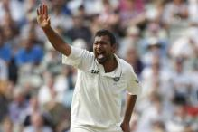 Match referee calls pacer Praveen Kumar 'mentally unfit'