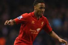 Raheem Sterling needs a rest, believes Liverpool manager Brendan Rodgers