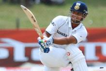 Suresh Raina fires as UP crush Rajasthan