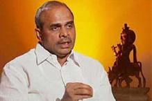 Andhra: YSR's brother-in-law sent to jail in forgery case