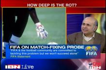 Match-fixing in football: How deep is the rot?