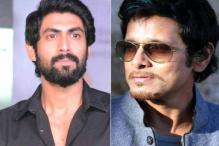 I apologise to Vikram says Rana Daguubati