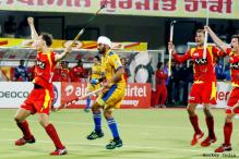 Ranchi register come-from-behind win over Punjab