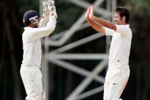 Rassol takes seven to dismiss Australia for 241