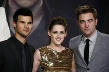 'Breaking Dawn Part 2' wins seven awards at Razzies