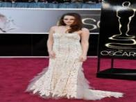 Oscars 2013: The best of the red carpet