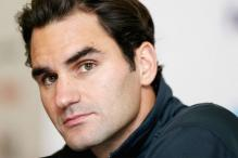 My heart is in South Africa: Federer