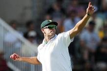 Kleinveldt to replace Morkel for final Test against Pakistan