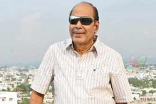 Veteran director Ramanaidu to produce 'Pattudhala'
