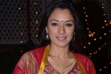 Rupali Ganguly ties the knot with businessman beau