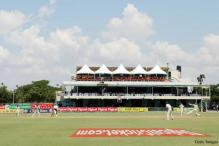 Floodlights finally coming to Sabina Park