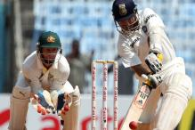 In Pics: India vs Australia, 1st Test, day five