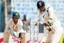 1st Test: Eight-wicket win gives India the series lead