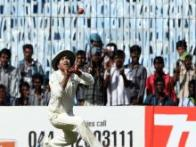 In pics: India vs Australia, 1st Test, day four