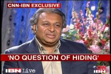 Have no links with AgustaWestland, Haschke is lying: Sanjeev Tyagi