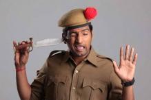 Actor Santhanam to star in Ramanarayanan's next