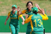 SA book knock-out berth; beat Pakistan by 126 runs