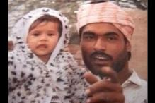 Sarabjit Singh signs fresh appeal seeking clemency