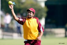 Century has given me confidence: Sarwan