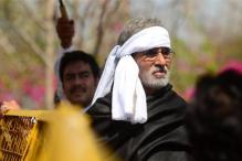 Bollywood Gossip: Big B finds Bhopal crowd extraordinary