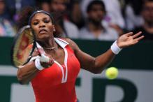 Serena to face Azarenka in Qatar Open final