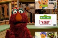 'Sesame Street' nears 1 billion views on YouTube