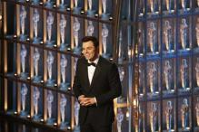MacFarlane says 'no way' he would host Oscars again