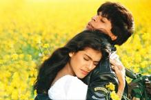 Shah Rukh, Kajol voted most romantic B'wood couple