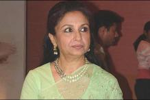 Actress Sharmila Tagore hospitalised