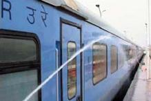 UP: Railway police throw old couple off moving train