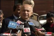 President rejected Afzal's mercy plea on Feb 3: Shinde