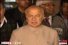 Lack of communication between security agencies to blame for Hyderabad blasts: Preeti Singh