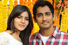 Is actor Siddharth the Jim Carrey of Telugu films?