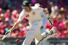 No camera saves India A blushes against Australia