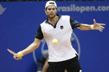 Simone Bolelli through to Brazil Open semis