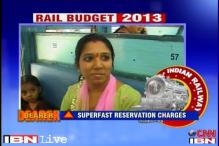 Rail Budget: People in Bangalore willing to pay more for better services
